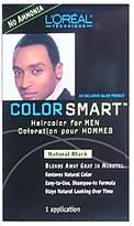 L'Oreal Professionnel Paris L'Oreal Technique Color Smart Haircolor For Men - Natural Black - 1 Application