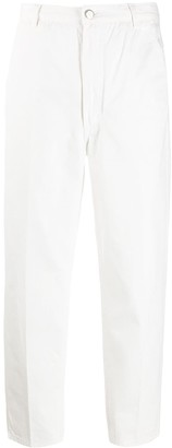 Rachel Comey High-Waisted Cropped Trousers