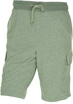 Calvin Klein Jeans Men's Knit Cargo Short