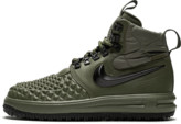 Nike Force 1 Sneakerboot High - Size 7.5