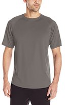 Russell Athletic Men's Dri-Power Raglan Performance T-Shirt
