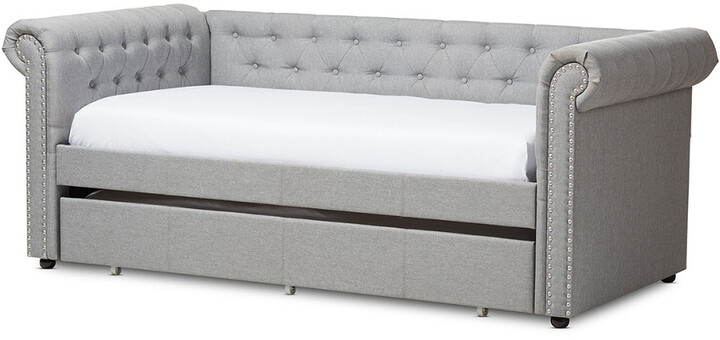 tufted daybed shopstyle rh shopstyle com