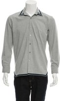 Timo Weiland Long Sleeve Button-Up Shirt w/ Tags