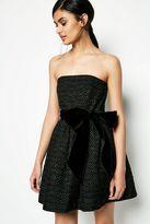 Jack Wills Dress - Brayden Strapless