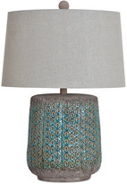 Crestview Duncan Table Lamp