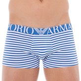Emporio Armani Trendy Sailor Striped Micro Boxer