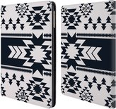Head Case Designs Neo Navajo Leather Book Wallet Case Cover for