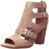Marc Fisher Women's Mfcalinda Dress Sandal