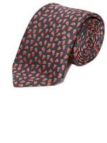 Paul Smith Mini Strawberry Tie