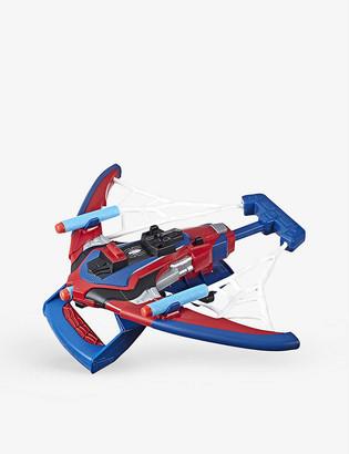 Spiderman Spiderbolt NERF blaster