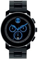 Movado 'Bold Chrono' Bracelet Watch, 42Mm