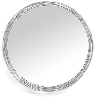 Jocelyn Silver Wall Mirror