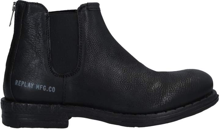 competitive price 8e51b 1c948 Ankle boots