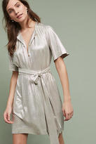 Sabina Musayev Mercury Shirtdress