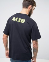 Edwin Acid T-shirt