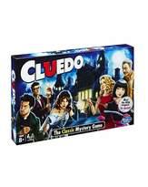 Hasbro Cluedo The Classic Mystery Board Game