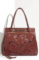 'Demetra' Double Handle Bag