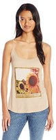 O'Neill Women's Focus Ladera Graphic Tank