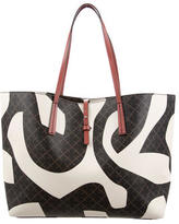 By Malene Birger Large Printed Tote