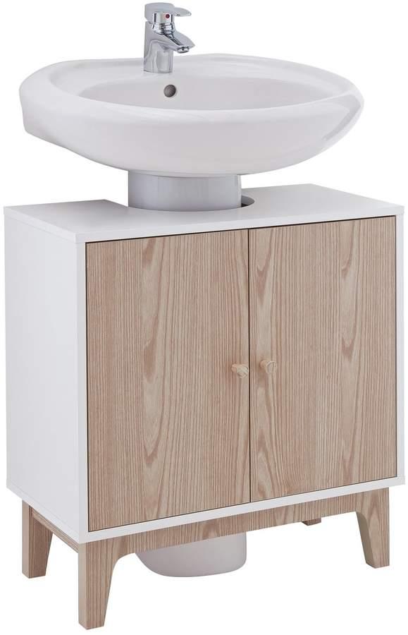 Excellent Argos Home Apartment Undersink Storage Unit Interior Design Ideas Apansoteloinfo