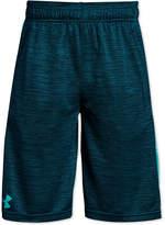 Under Armour Stunt Printed Shorts, Big Boys