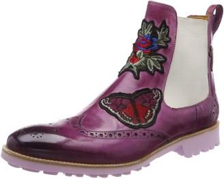 Melvin & Hamilton Women's Amelie 44 Chelsea Boots