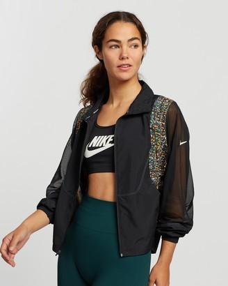 Nike Icon Clash Running Jacket
