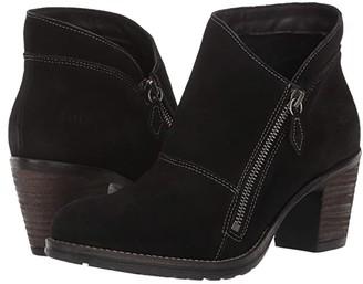 Taos Footwear Billie (Black) Women's Boots