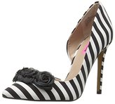 Betsey Johnson Blue by Women's Aidenn Dress Pump