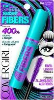 Cover Girl lashblast the super sizer fibers mascara, 12 Milliliter