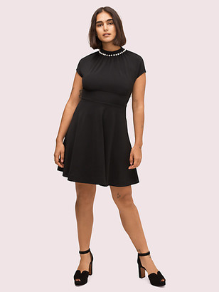 Kate Spade Pearl Pave Dress