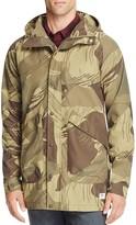 Penfield Kingman Camo Print Hooded Jacket - 100% Bloomingdale's Exclusive