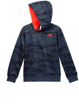 New Balance Graphic Hoodie (Little Boys & Big Boys)