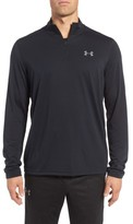 Under Armour Men's Threadborne Quarter-Zip Performance Shirt