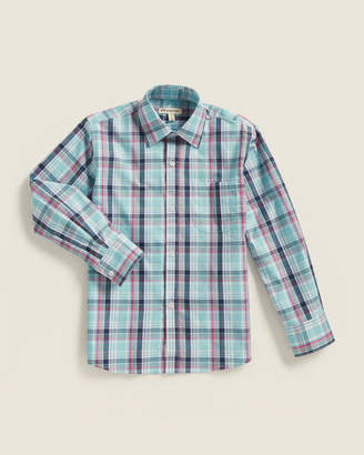 Appaman Boys 8-20) Standard Pocket Shirt