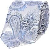 Simon Carter Broque Bold Paisley Tie