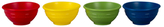 Le Creuset 2oz Pinch Bowls (Set of 4)