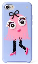 Kate Spade Make Your Own Monster Iphone 7/7S Case - Blue