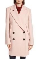 Theory Women's Wool Boucle Coat