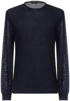 Zanone Sweaters - Item 39745246