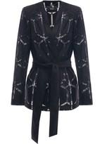 Nissa Embroidered Jacket