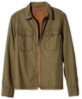 L.L. Bean Signature Full-Zip Shirt Jacket