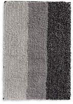 Famous Home Fashions Inc. (Dd) Alys Grey Stripe Bath Mat
