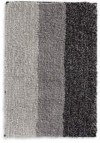 Famous Home Fashions Inc. (Dd) Peppered Stripe Bath Mat