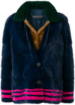 Simonetta Ravizza Star jacket