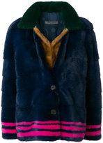 Simonetta Ravizza Star jacket