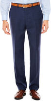 Claiborne Slim Fit Woven Plaid Suit Pants