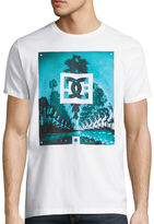 DC Co. Short-Sleeve Twilight Palm Tee
