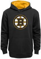 Outerstuff Boston Bruins Prime Hoodie, Big Boys (8-20)