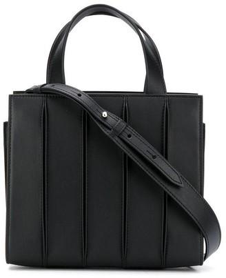 Max Mara Structured Tote Bag